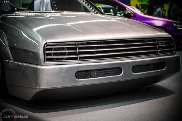 Low Budget: VW Corrado als günstiger Eyecatcher:  (Bild 2)