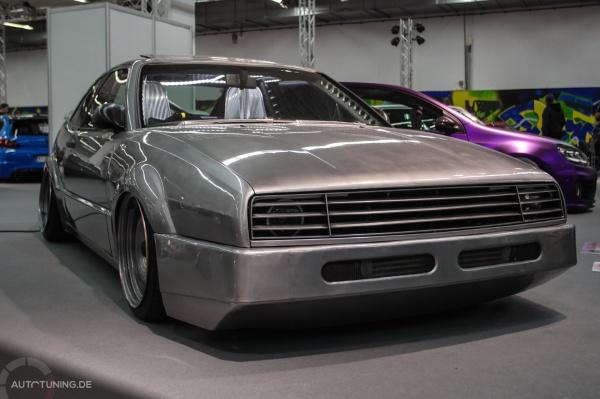 Low Budget: VW Corrado als günstiger Eyecatcher:  (Bild 3)