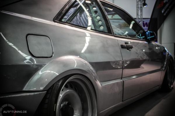 Low Budget: VW Corrado als günstiger Eyecatcher:  (Bild 7)