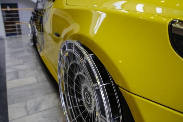 BMW E61 mit ULTRA-Turbofans von LowBro:  (Bild 3)