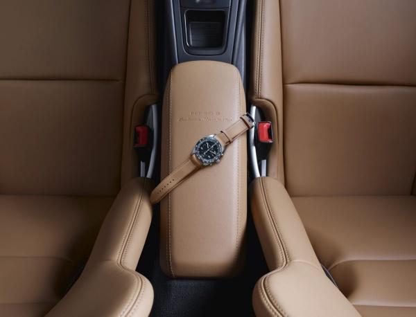 Freiluft-Vergnügen mit 510 PS: Der Porsche Speedster weiß wie's geht:  (Bild 12)
