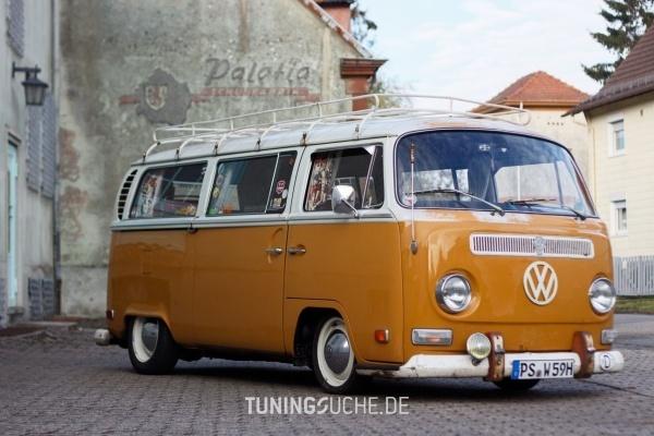 VW TRANSPORTER T2 Bus 05-1971 von DocStripes - Bild 816935