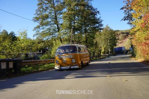 VW TRANSPORTER T2 Bus 05-1971 von DocStripes - Bild 816936