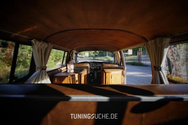 VW TRANSPORTER T2 Bus 05-1971 von DocStripes - Bild 816940