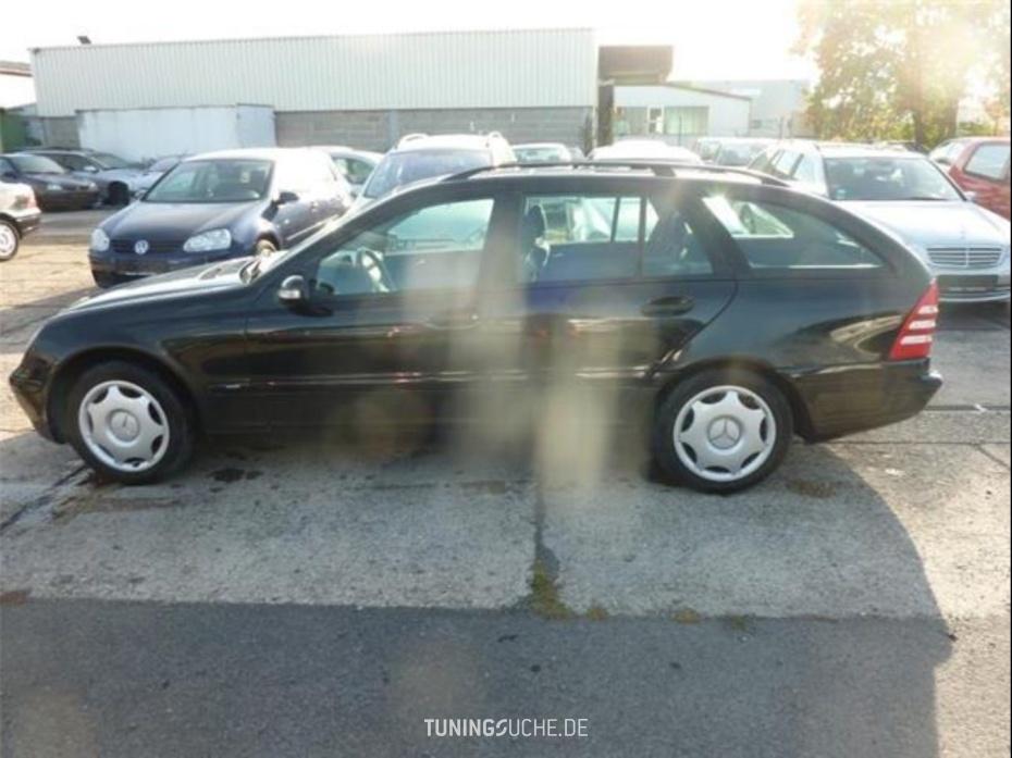 Mercedes Benz C-KLASSE (W203) C 180  Bild 817108