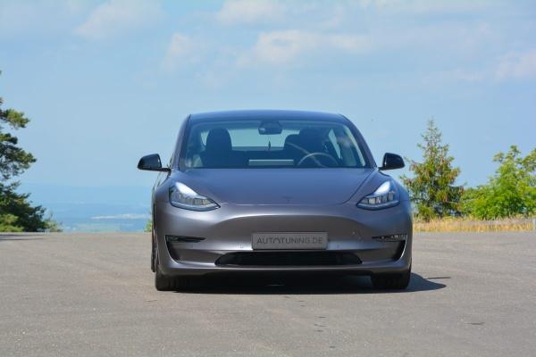 Tesla Model 3 Performance: So kombiniert man Tuning und Elektro:  (Bild 3)