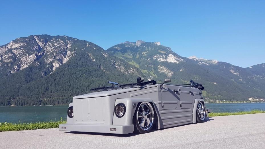VW 181 1.6  Bild 813817