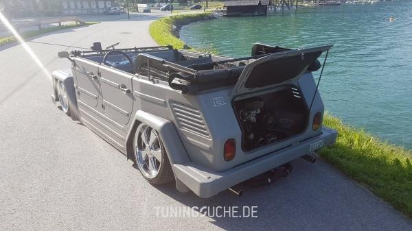 VW 181 01-1970 von lowbug - Bild 813823