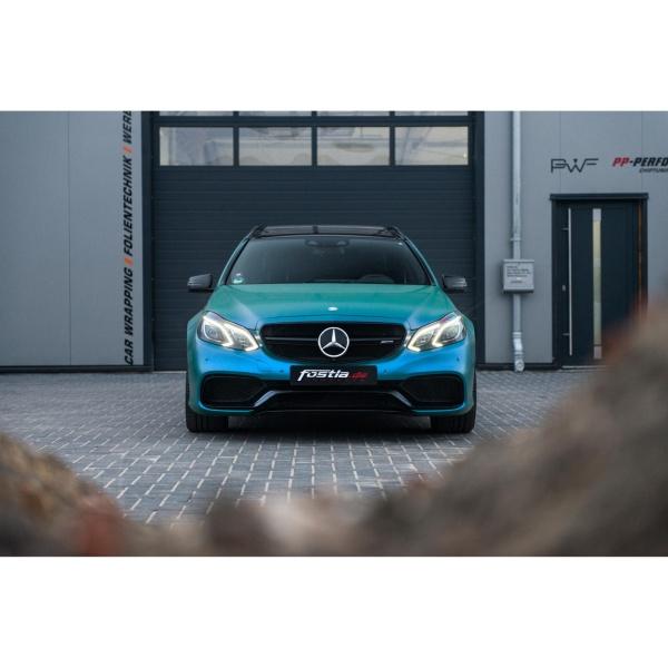 Der Mercedes-AMG E 63 S 4MATIC von fostla.de:  (Bild 3)