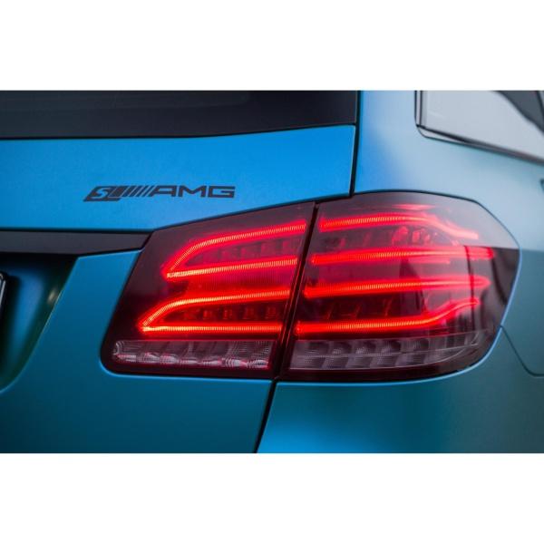 Der Mercedes-AMG E 63 S 4MATIC von fostla.de:  (Bild 4)