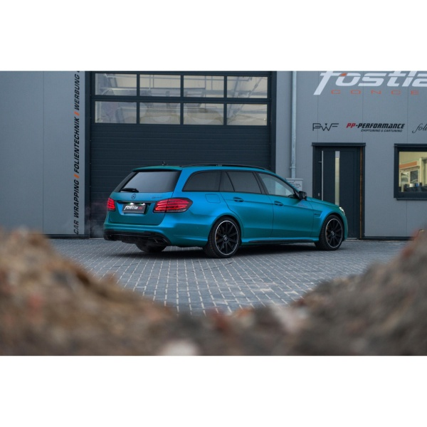 Der Mercedes-AMG E 63 S 4MATIC von fostla.de:  (Bild 5)