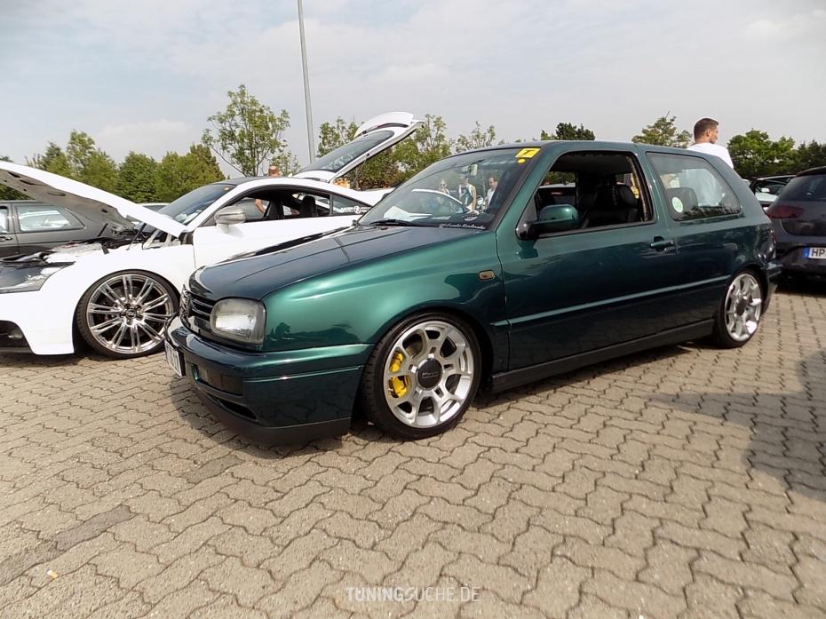 VW GOLF III (1H1) 1.8 Joker Bild 813938