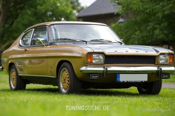 Ford CAPRI (ECJ) 12-1968 von R-ZX42 - Bild 814510