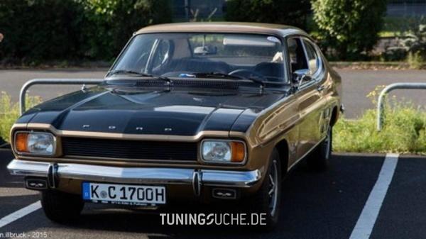 Ford CAPRI (ECJ) 12-1968 von R-ZX42 - Bild 814511