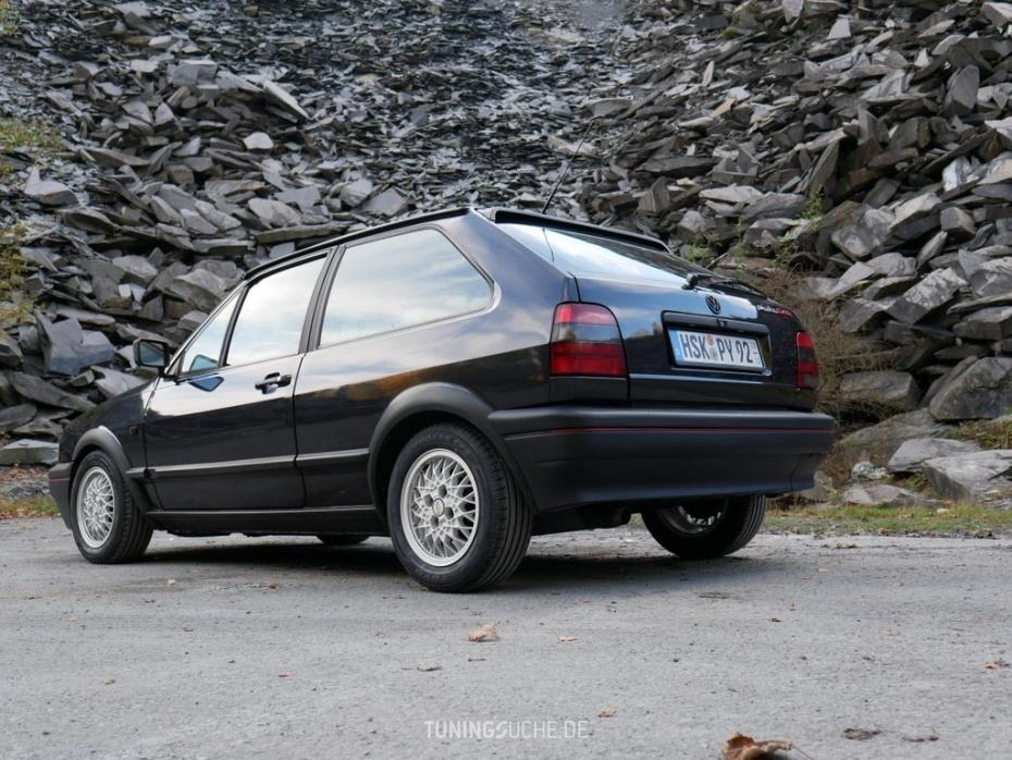 VW POLO (86C, 80) 1.3 KAT (113 PS) G40 Bild 814548