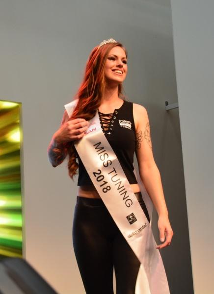 Die Gewinnerin steht fest: DAS ist die neue Miss Tuning 2018!: Die strahlende Gewinnerin: Laura (24) aus Saarlouis! (Bild 2)