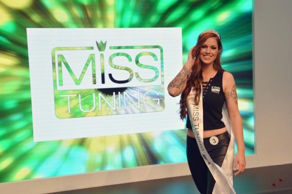 Die Gewinnerin steht fest: DAS ist die neue Miss Tuning 2018!:  (Bild 4)