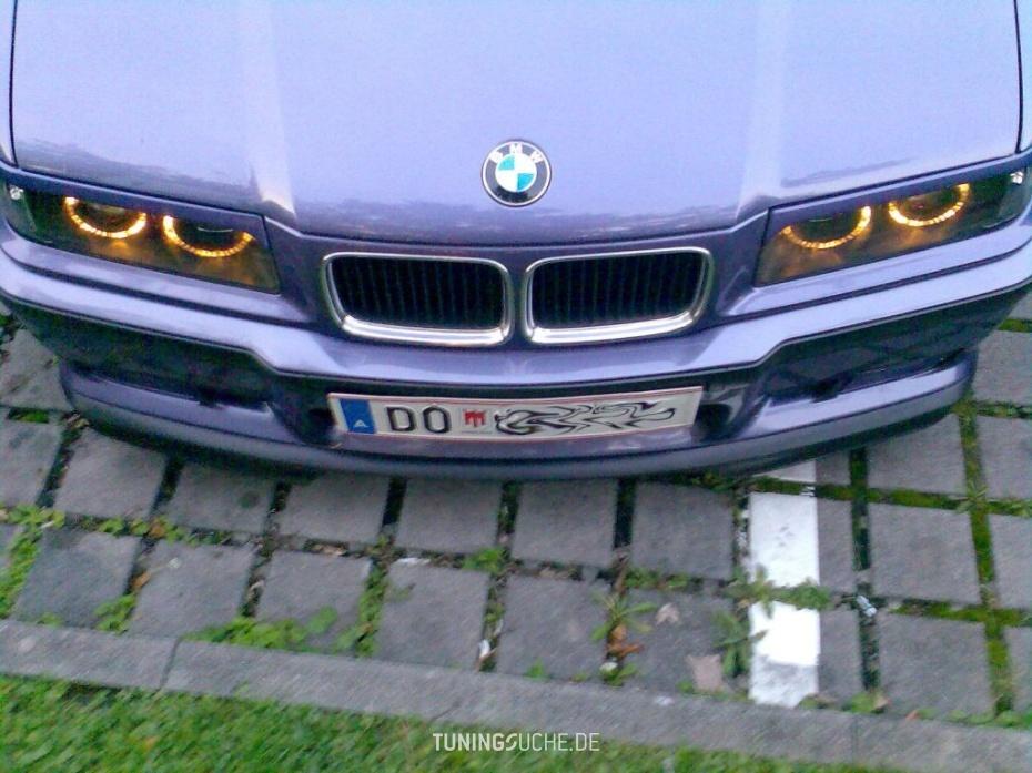 BMW 3 Coupe (E36) 328 i E36 Bild 57623
