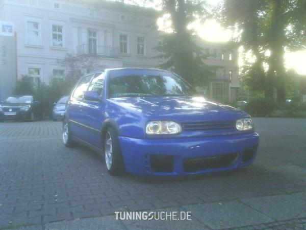 VW GOLF III (1H1) 11-1997 von Marshel22 - Bild 58056