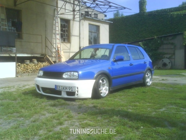 VW GOLF III (1H1) 11-1997 von Marshel22 - Bild 58057