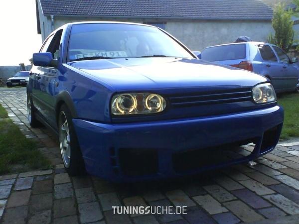 VW GOLF III (1H1) 11-1997 von Marshel22 - Bild 58059