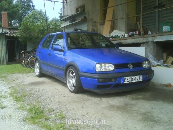 VW GOLF III (1H1) 11-1997 von Marshel22 - Bild 58060