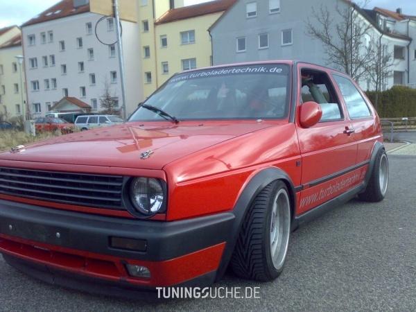 VW GOLF II (19E, 1G1) 01-1991 von golfi_g60 - Bild 58466
