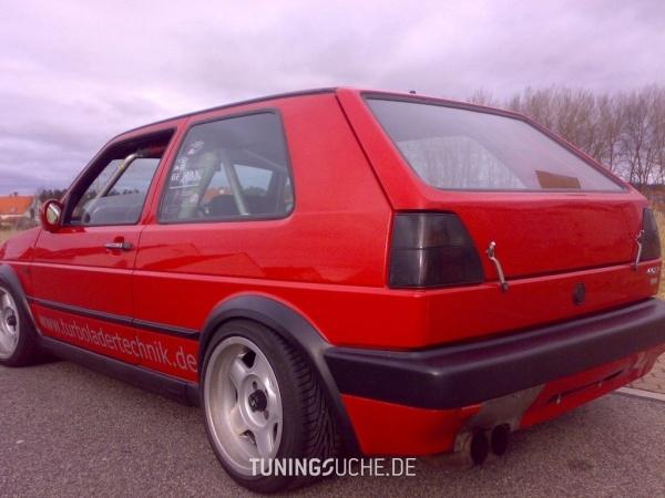 VW GOLF II (19E, 1G1) 01-1991 von golfi_g60 - Bild 58467