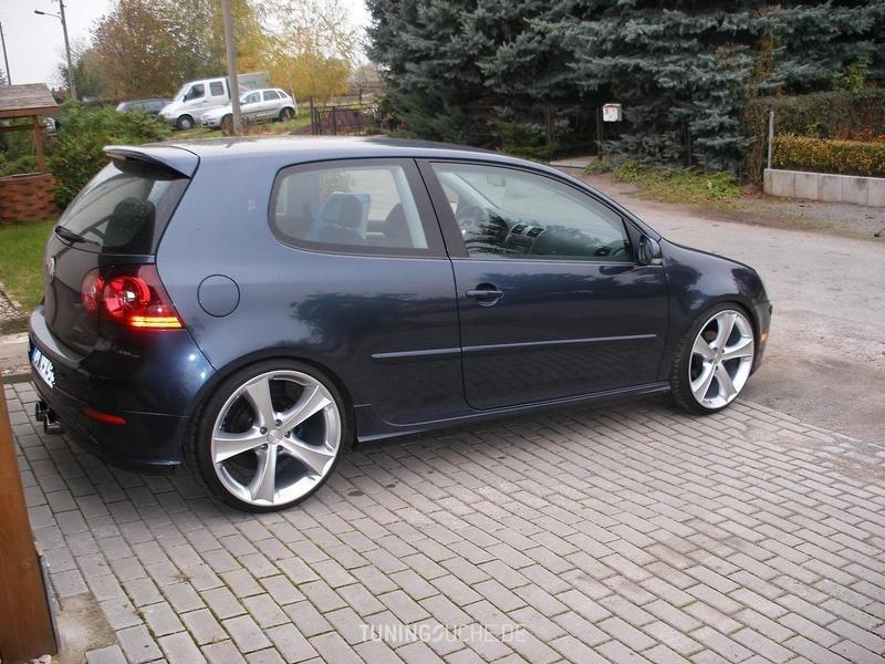 VW GOLF V (1K1) 1.6 FSI Golf V  Bild 58517