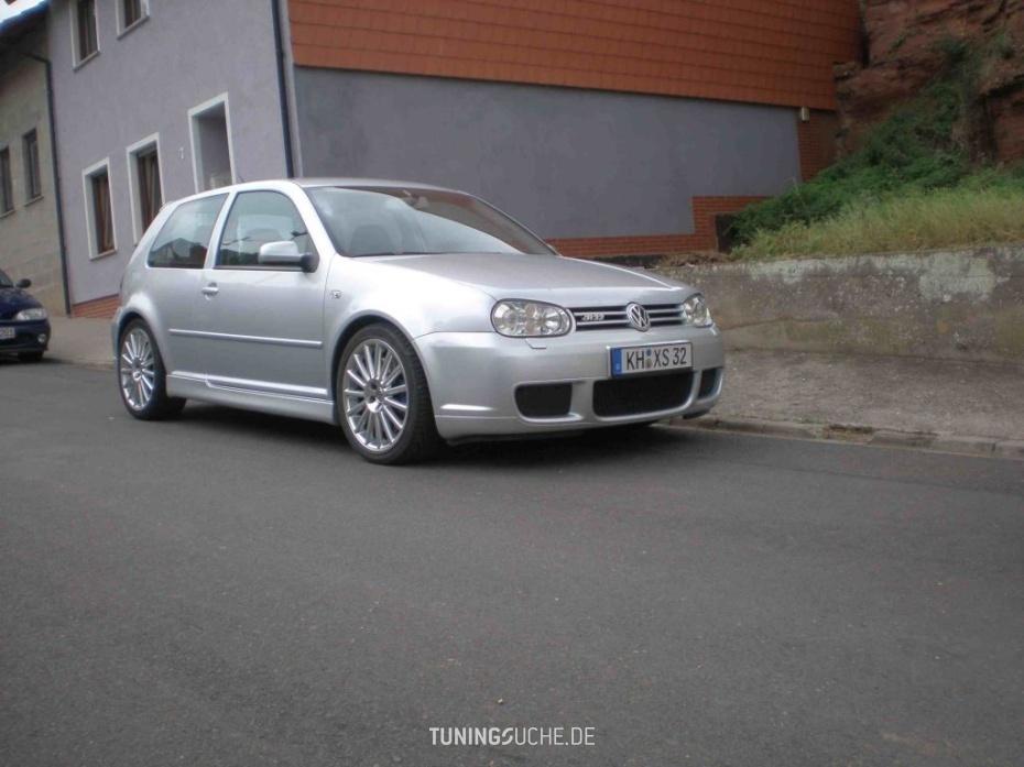 VW GOLF IV (1J1) 3.2 R32 4motion R32 Bild 58879