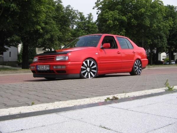 VW VENTO (1H2) 08-1997 von Tekkle - Bild 59747