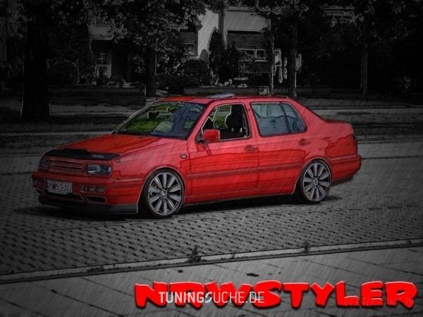 VW VENTO (1H2) 08-1997 von Tekkle - Bild 59754