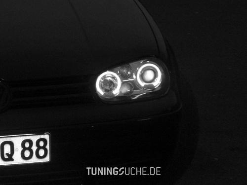 VW GOLF IV (1J1) 1.8 T IV GTI Bild 59929