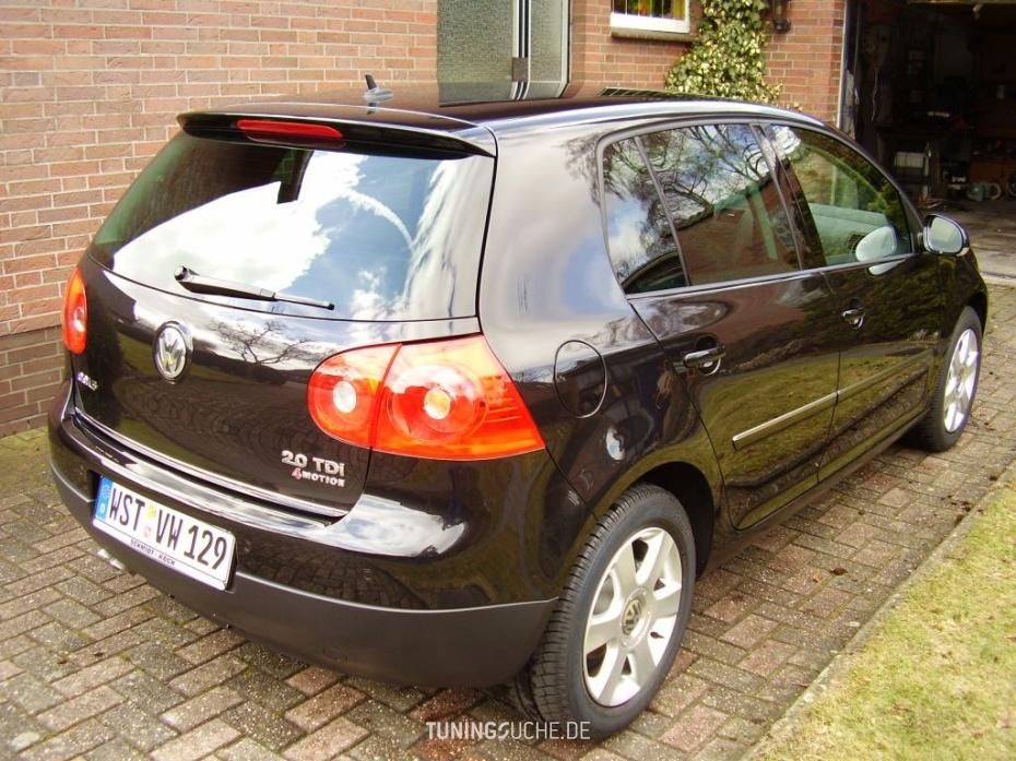 VW GOLF V (1K1) 2.0 TDI  4motion CL Bild 60491
