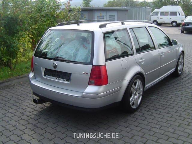 VW BORA Kombi (1J6) 1.9 TDI Variant TDI PD Sport Edition Bild 61571