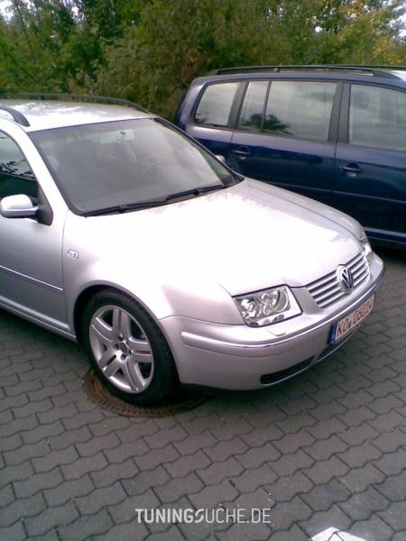 VW BORA Kombi (1J6) 02-2004 von sockenflitzer - Bild 61572