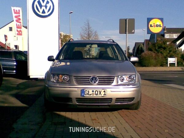 VW BORA Kombi (1J6) 02-2004 von sockenflitzer - Bild 61573
