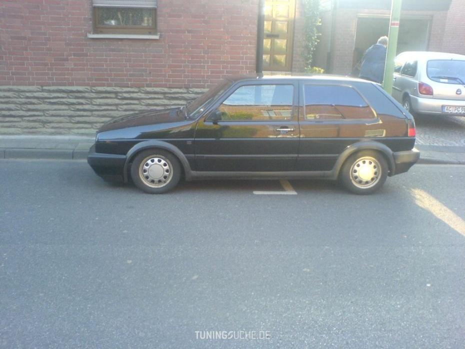 VW GOLF II (19E, 1G1) 1.8 GTI GTI Bild 63159