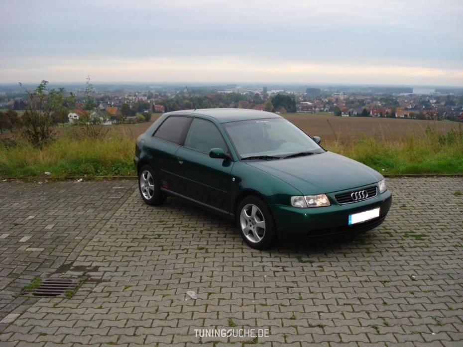 Audi A3 (8L1) 1.8 8L Bild 63403