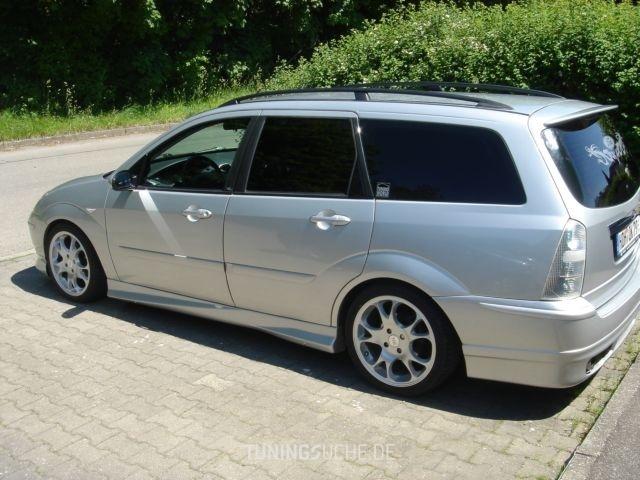 Ford FOCUS Kombi (DNW) 1.8 16V MK 1 VIVA Bild 63496
