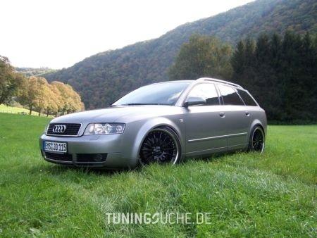 Audi A4 Avant (8E5, B6) 2.5 TDI 8e Bild 63676