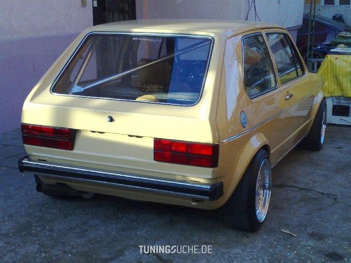 VW GOLF I (17) 1.8 GTI Golf 1 G60 Pirelli W64 Bild 64417