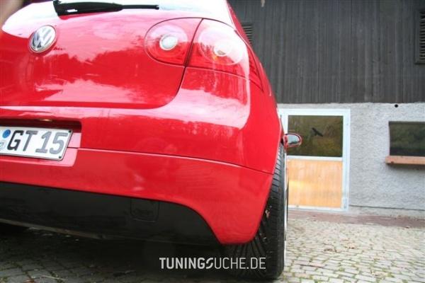 VW GOLF V (1K1) 03-2005 von germanstylerz - Bild 64731