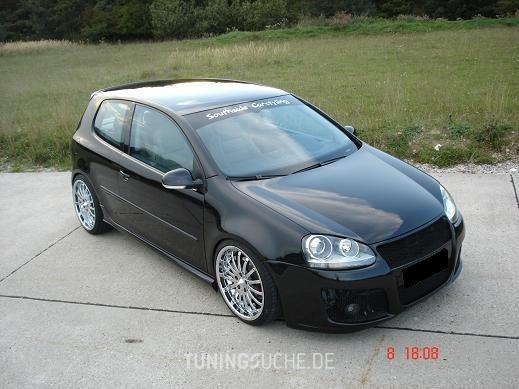 VW GOLF V (1K1) 06-2005 von El-Rafa - Bild 65443