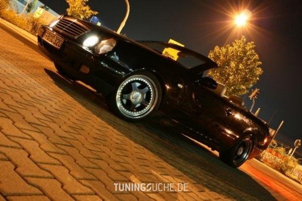Mercedes Benz CLK (C208) 430 W208 Bild 65533