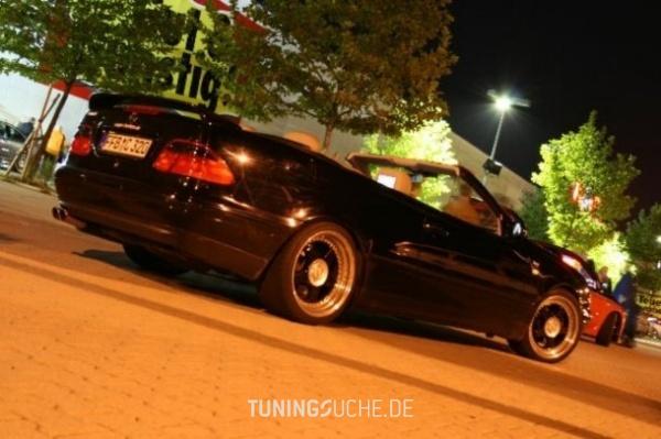 Mercedes Benz CLK (C208) 01-2000 von roan - Bild 65534