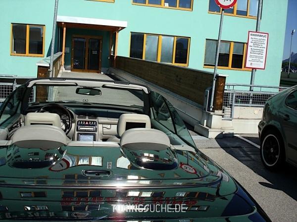 Mercedes Benz CLK (C208) 01-2000 von roan - Bild 65536