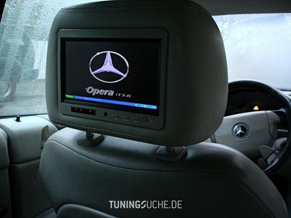 Mercedes Benz CLK (C208) 01-2000 von roan - Bild 65537