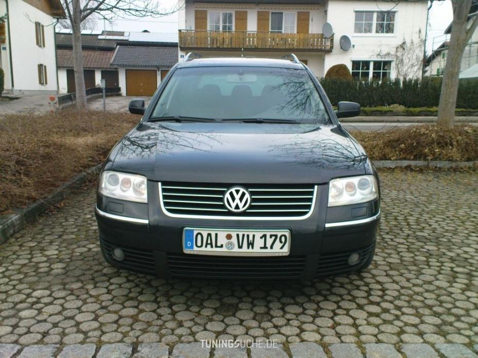 VW PASSAT Variant (3B6) 2.5 TDI 4motion Variant  Bild 65598