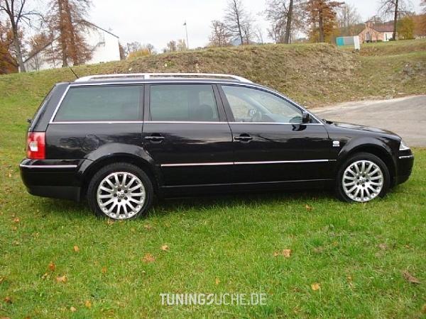 VW PASSAT Variant (3B6) 05-2003 von streetracer179 - Bild 65606